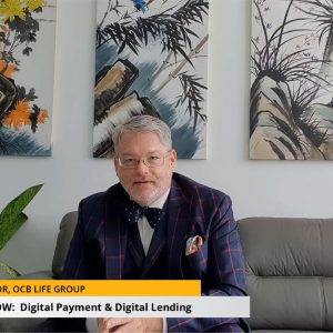 The Future is Now: Digital Payment & Digital Lending