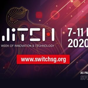 Singapore Fintech Festival to be held